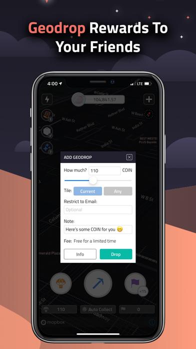 COIN: Always Be Earning Screenshot