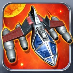 Space Falcon Reloaded Shoot'em
