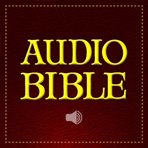 Audio Bible Download