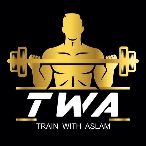 TWA - Train With Aslam