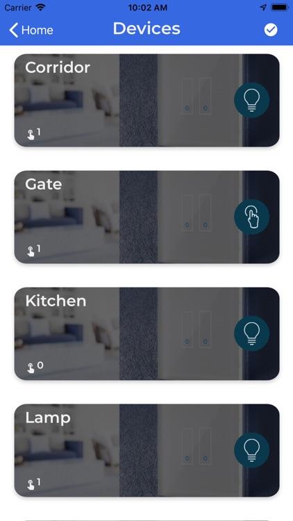 iotty Smart Home screenshot-3