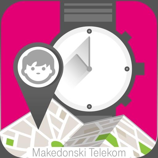 MyKi Watch Makedonski Telekom