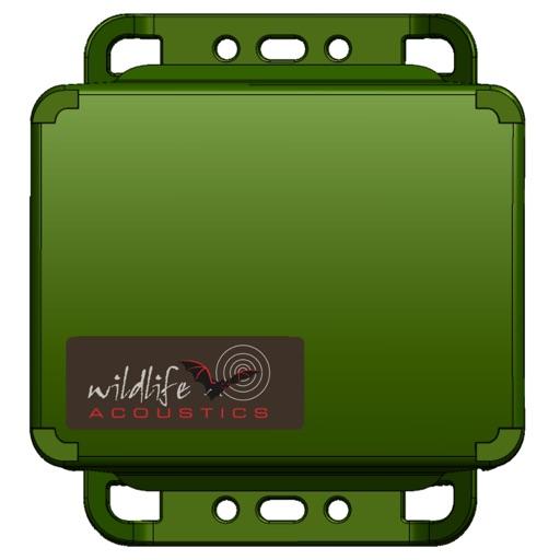 Song Meter Mini Configurator