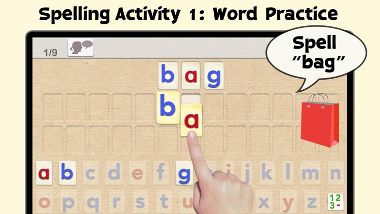 Word Wizard for Kids screenshot-3