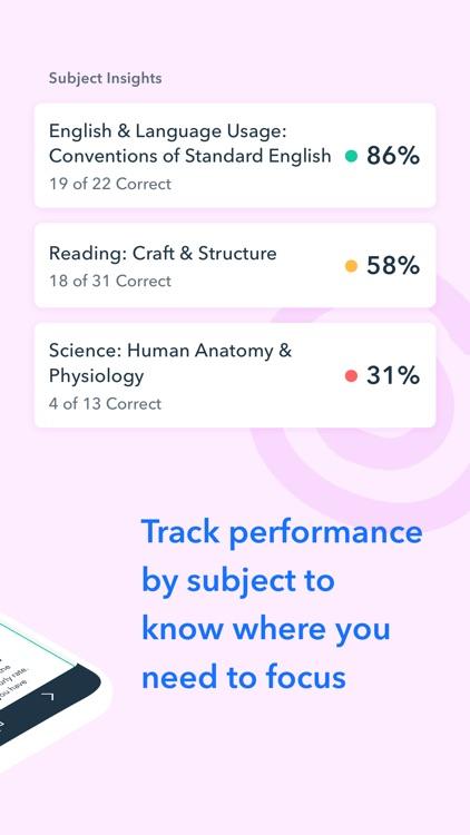 Nursing School Pocket Prep screenshot-3
