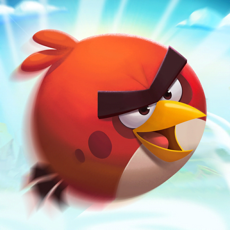 ?Angry Birds 2