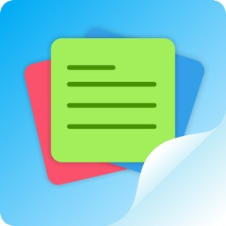 Notes Widget - Color by Sticky
