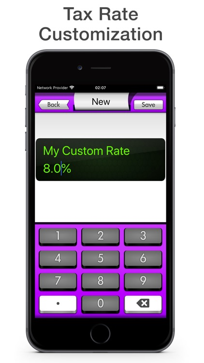 VAT Calculator - Tax Me screenshot-3