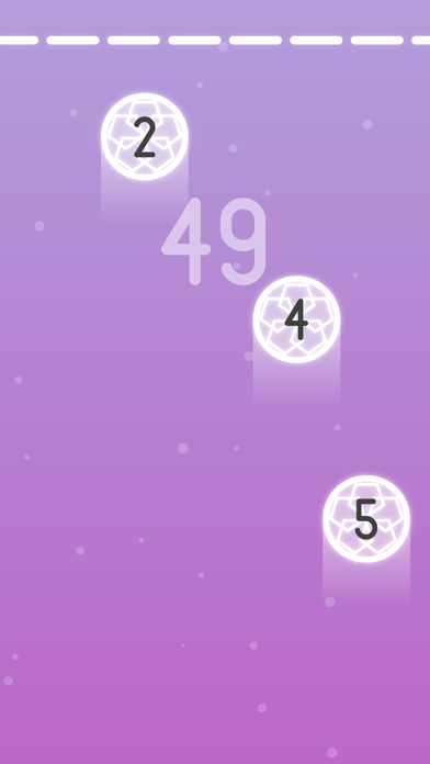 Zero Out The Numbers screenshot two
