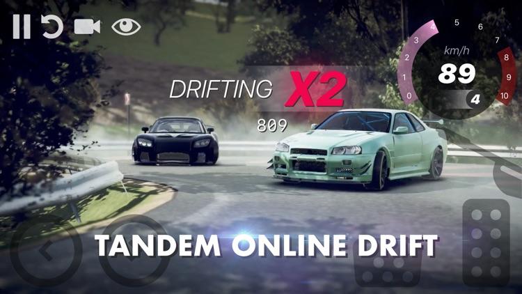 Hashiriya Drifter #1 Racing screenshot-0