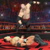 World Wrestling Fighting 2020