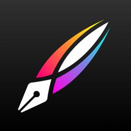 Ícone do app Vectornator: Design Software
