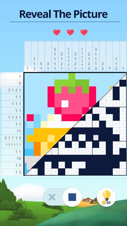Nonogram: Picture Cross Sudoku