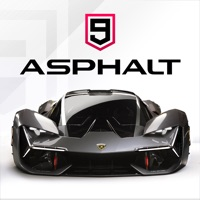 Asphalt 9: Legends free Resources hack
