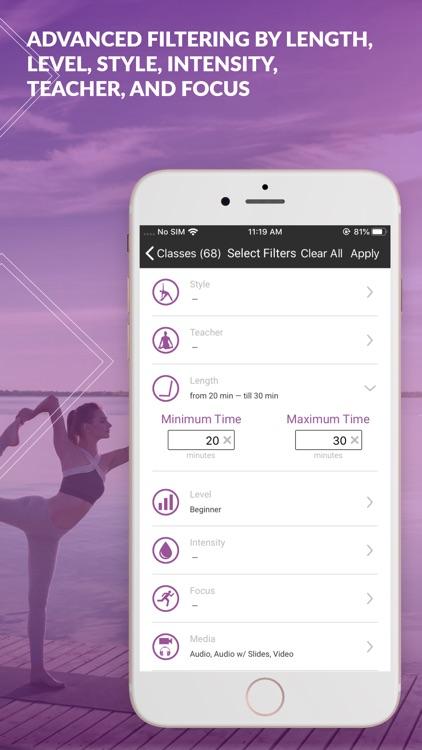 YogaDownload App | Daily Yoga screenshot-3