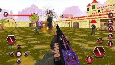 Sniper Strike Shooting Battle screenshot 3