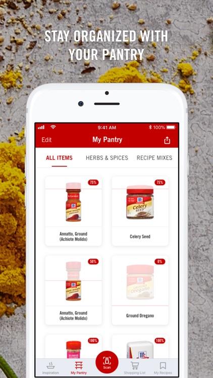 Flavor Maker - Recipes screenshot-4