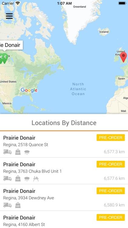 Prairie Donair