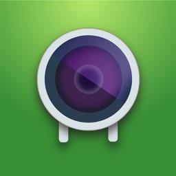 EpocCam - Webcam for Mac & PC