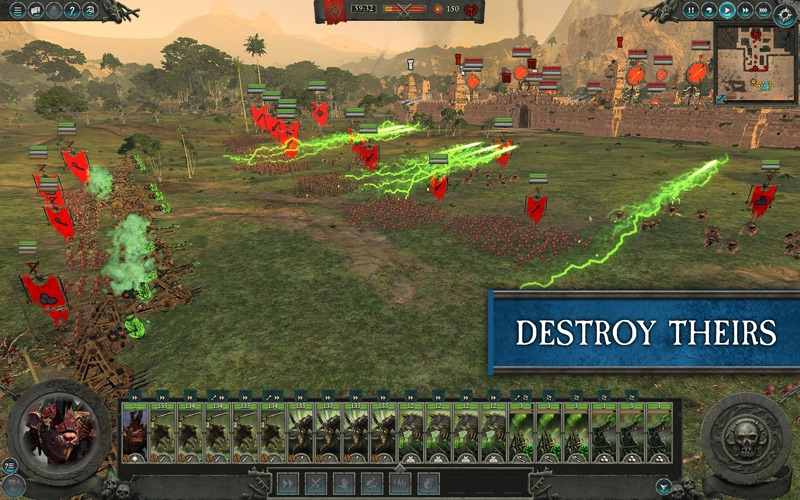 Total War: WARHAMMER II screenshot 9