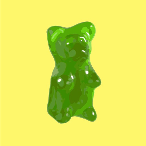 Yummy Candy Bears download
