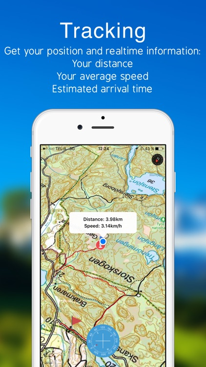Bontrax-Hiking & Outdoor screenshot-3