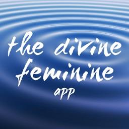 The divine feminine app