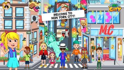 My City : New York screenshot 1