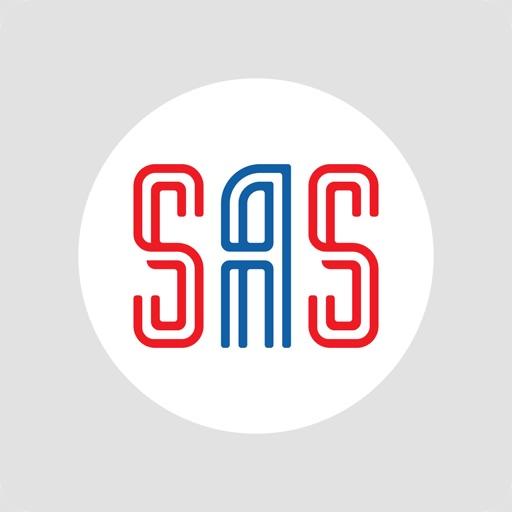 SAS TMS