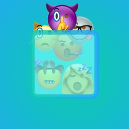 Make your own emoji sticker
