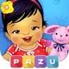 シックな赤ちゃんドレスアップゲーム Chic Baby - iPadアプリ
