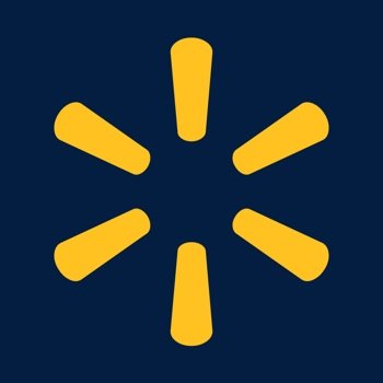 Walmart - Save Time and Money Logo