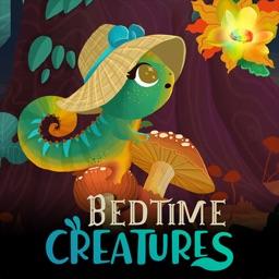 Relax,Sleep: Bedtime Creatures