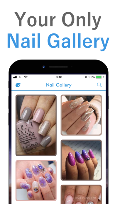 NailGallery & Trends & Designs