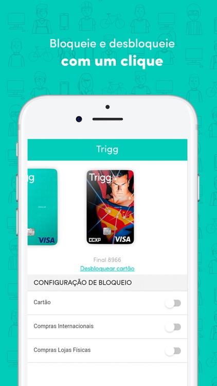 Trigg Cartão screenshot-3