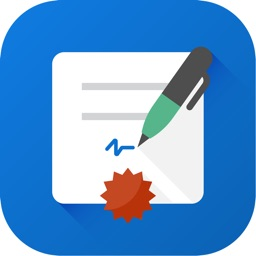 Instant Notary App