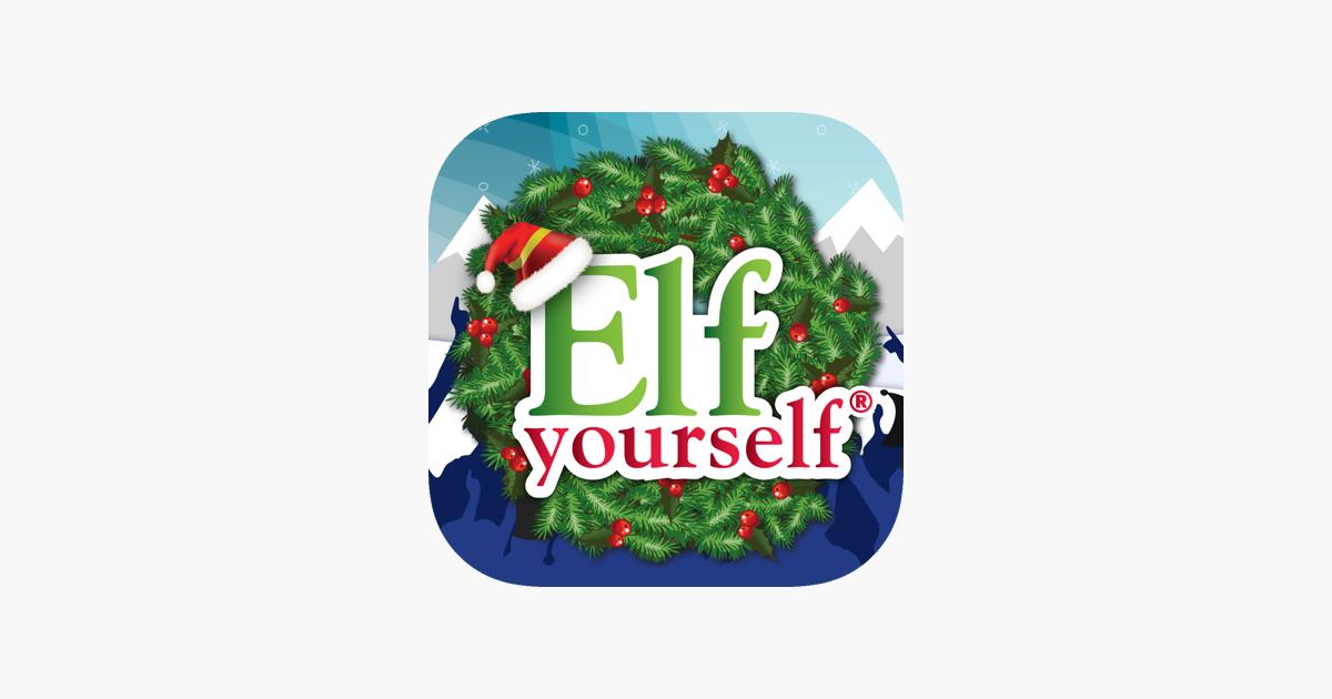 Elfyourself On The App Store