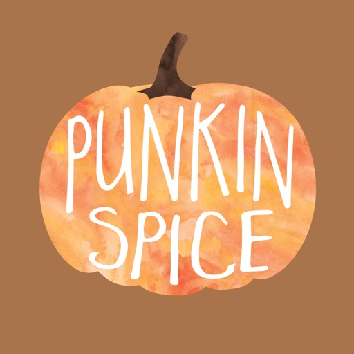 PUNkin Spice