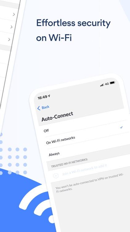 NordVPN: VPN Fast & Secure screenshot-4