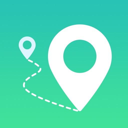 Track My Journey - Track Me
