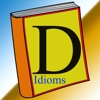 Idioms English Dictionary - iPhoneアプリ