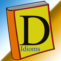 Idioms English Dictionary