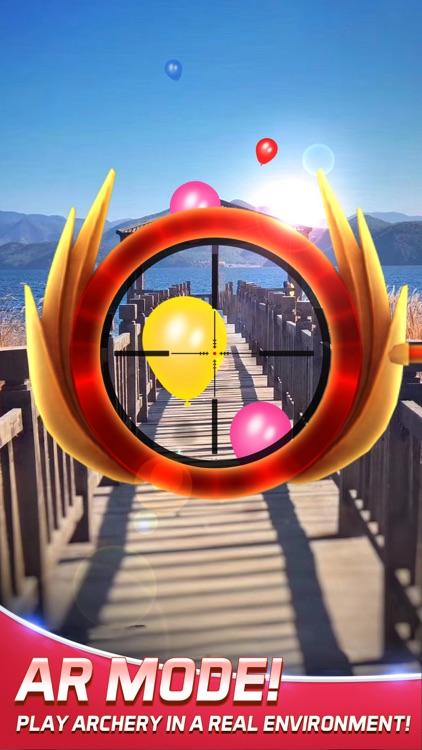 Archery Elite™ - Shooting King screenshot-4