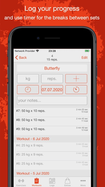 Fitness Point Pro: Home & Gym screenshot-4