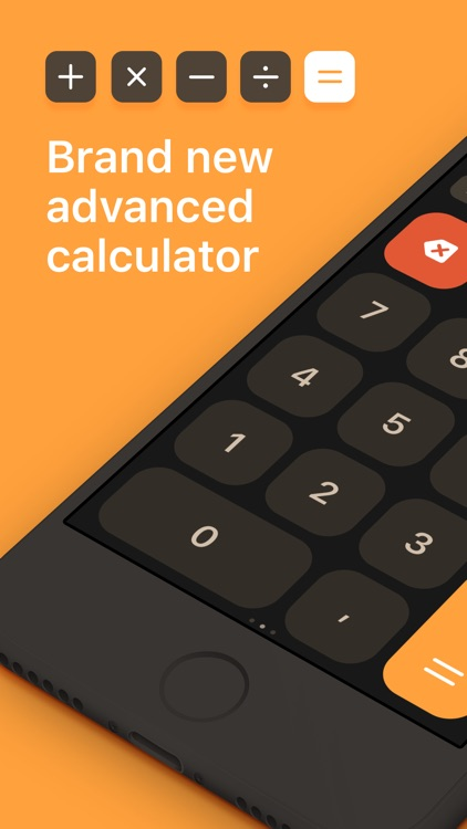 Kalkulator 2 screenshot-0