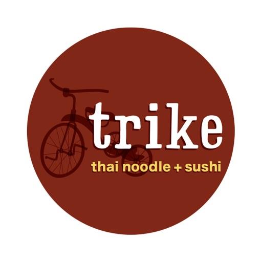 Trike Thai Noodles