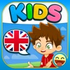 Astrokids. English for kids