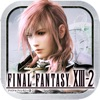 FINAL FANTASY XIII-2 - iPadアプリ
