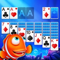 Solitaire Klondike Fish free Coins hack