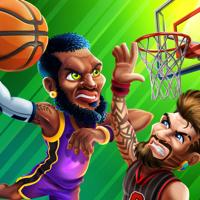 MASOMO LIMITED - Basketball Arena artwork